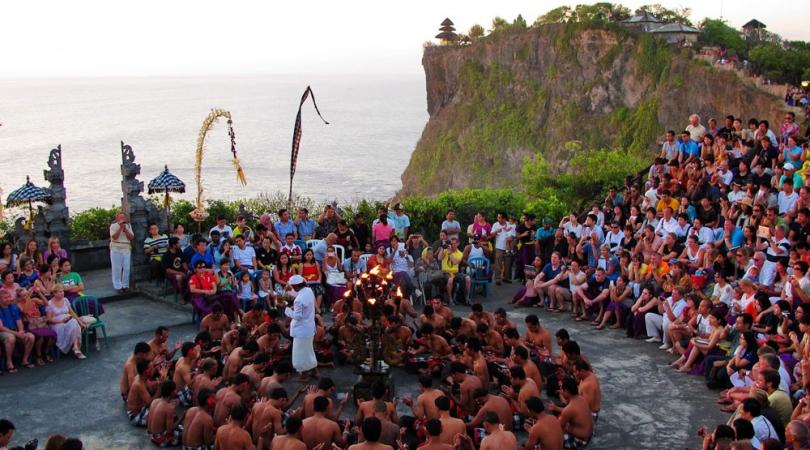 Uluwatu Jimbaran Tours